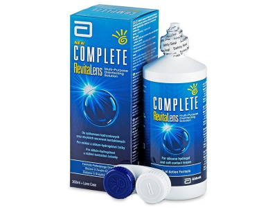 Płyn Complete RevitaLens 360 ml