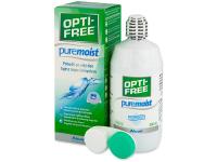 Płyn OPTI-FREE PureMoist 300ml