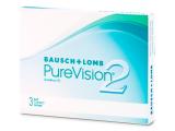 alensa.pl - Soczewki kontaktowe - PureVision 2