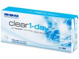 alensa.pl - Soczewki kontaktowe - Clear 1-Day