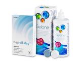 alensa.pl - Soczewki kontaktowe - Clear All-Day (6 soczewek)