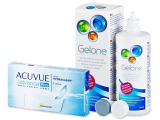 alensa.pl - Soczewki kontaktowe - Acuvue Advance PLUS (6soczewek)
