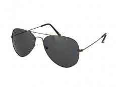 Okulary przeciwsłoneczne Alensa Pilot Ruthenium