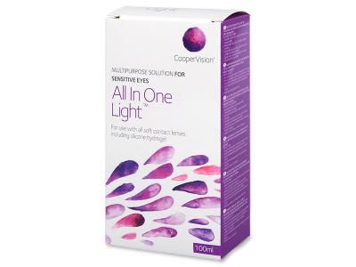 Płyn All In One Light 100 ml