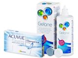 alensa.pl - Soczewki kontaktowe - Acuvue Oasys for Astigmatism (6 soczewek)