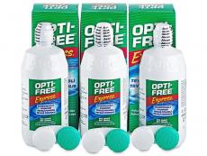 Płyn OPTI-FREE Express 3 x 355ml