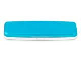 Pojemnik na soczewki jednodniowe - Niebieski