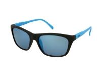 alensa.pl - Soczewki kontaktowe - Okulary przeciwsłoneczne Alensa Sport Black Blue Mirror