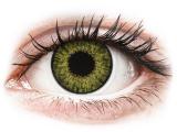 alensa.pl - Soczewki kontaktowe - Air Optix Colors - Gemstone Green - korekcyjne