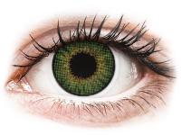 alensa.pl - Soczewki kontaktowe - Air Optix Colors - Green - korekcyjne