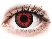 alensa.pl - Soczewki kontaktowe - ColourVUE Crazy Lens - Volturi - zerówki