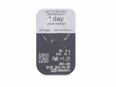Clariti 1 day multifocal (30 soczewek)