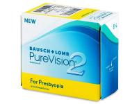 alensa.pl - Soczewki kontaktowe - Purevision 2 for Presbyopia