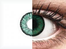 SofLens Natural Colors Amazon - korekcyjne (2 soczewki)