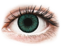 alensa.pl - Soczewki kontaktowe - SofLens Natural Colors Jade - zerówki