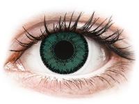 alensa.pl - Soczewki kontaktowe - SofLens Natural Colors Jade - korekcyjne