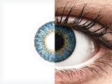 Air Optix Colors - True Sapphire - korekcyjne (2soczewki)