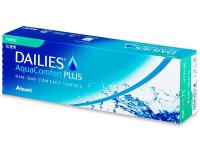 alensa.pl - Soczewki kontaktowe - Dailies AquaComfort Plus Toric