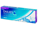 alensa.pl - Soczewki kontaktowe - Dailies AquaComfort Plus Multifocal
