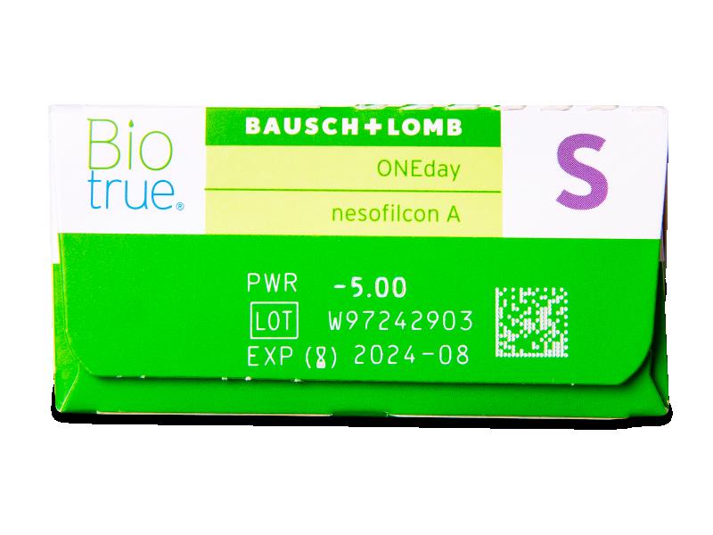 Biotrue ONEday (30soczewek)