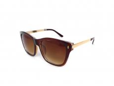 Okulary przeciwsłoneczne dla kobiet Alensa Brown