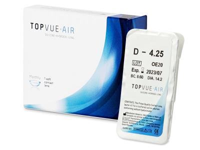 TopVue Air (1 soczewka)