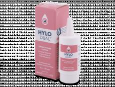 Krople do oczu HYLO-DUAL 10 ml