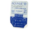 Acuvue Oasys (12soczewek)