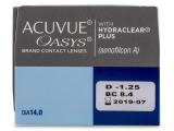 Acuvue Oasys (24 soczewek)