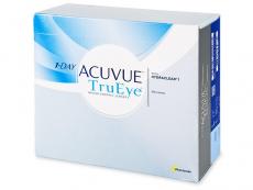 1 Day Acuvue TruEye (180soczewek)