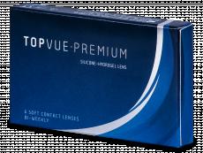 TopVue Premium (6soczewek)
