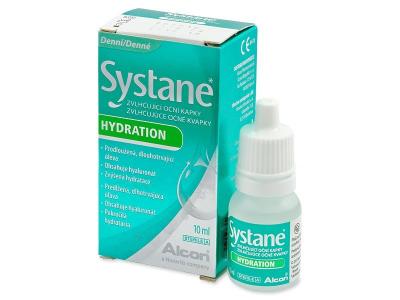 Systane Hydration Eye Drops 10ml (10 ml)