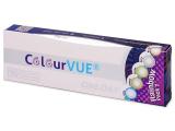 alensa.pl - Soczewki kontaktowe - ColourVue One Day TruBlends Rainbow - zerówki