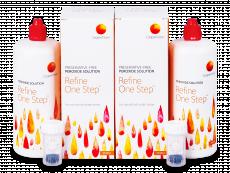 Płyn Refine One Step 2x 360 ml