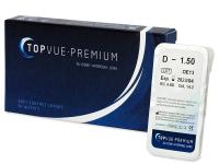 TopVue Premium (1 soczewka)
