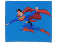 alensa.pl - Soczewki kontaktowe - Ściereczka do czyszczenia okularów - Superman