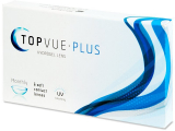 TopVue Monthly Plus (6 soczewek)