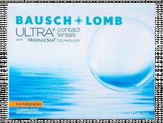 Bausch + Lomb ULTRA for Astigmatism (3 soczewki)