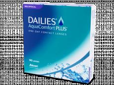 Dailies AquaComfort Plus Multifocal (90soczewek)