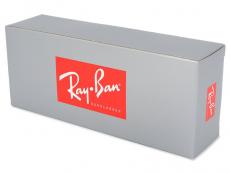 Okulary przeciwsłoneczne Ray-Ban Original Wayfarer RB2140 - 901