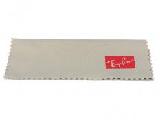 Okulary przeciwsłoneczne Ray-Ban Original Wayfarer RB2140 - 902