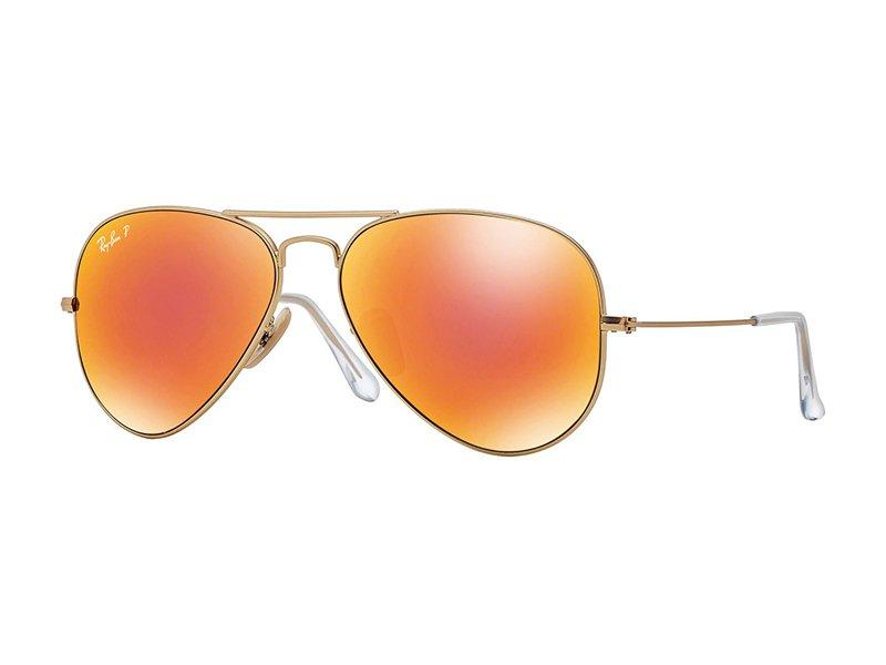 Okulary przeciwsłoneczne Ray-Ban Original Aviator RB3025 - 112/4D POL