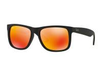 alensa.pl - Soczewki kontaktowe - Okulary przeciwsłoneczne Ray-Ban Justin RB4165 - 622/6Q