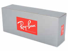 Okulary przeciwsłoneczne Ray-Ban Justin RB4165 - 622/5A