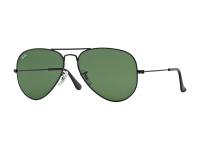 alensa.pl - Soczewki kontaktowe - Okulary przeciwsłoneczne Ray-Ban Original Aviator RB3025 - L2823