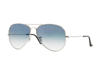 alensa.pl - Soczewki kontaktowe - Okulary przeciwsłoneczne Ray-Ban Original Aviator RB3025 - 003/3F