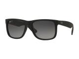alensa.pl - Soczewki kontaktowe - Okulary przeciwsłoneczne Ray-Ban Justin RB4165 - 622/T3 POL
