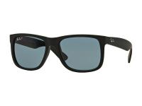 alensa.pl - Soczewki kontaktowe - Okulary przeciwsłoneczne Ray-Ban Justin RB4165 - 622/2V POL