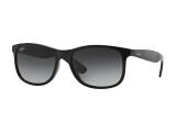 alensa.pl - Soczewki kontaktowe - Okulary przeciwsłonecze Ray-Ban RB4202 - 601/8G