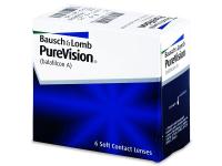 alensa.pl - Soczewki kontaktowe - PureVision